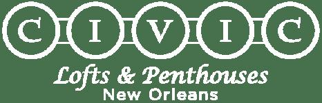 Civic Lofts & Penthouses logo